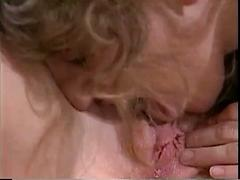 Lesbians Sucking Titties And Pussy Till She Cums