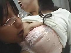 Asian Slut Housewife Gets Fucked In The Kitchen