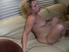 Slutty Babe In Group Sex Cock Party